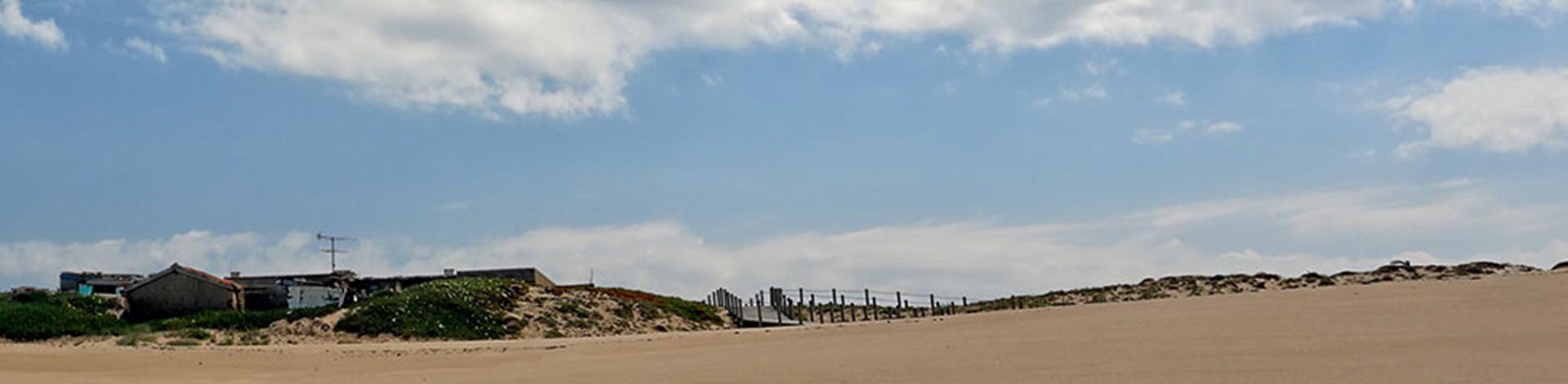 Praia Caminha