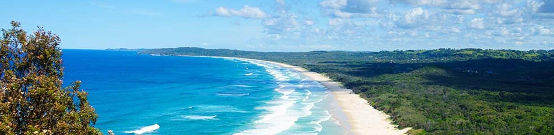 Bahia Dorada Beach