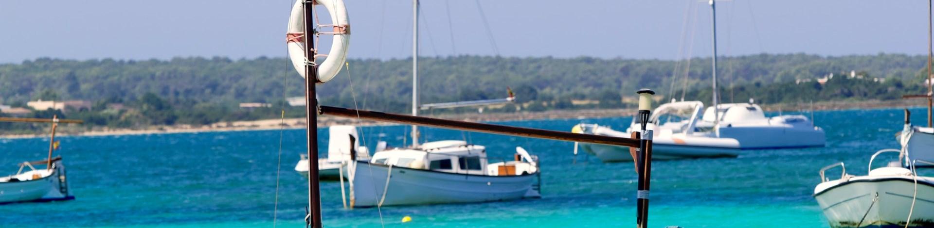 Playa Ponent