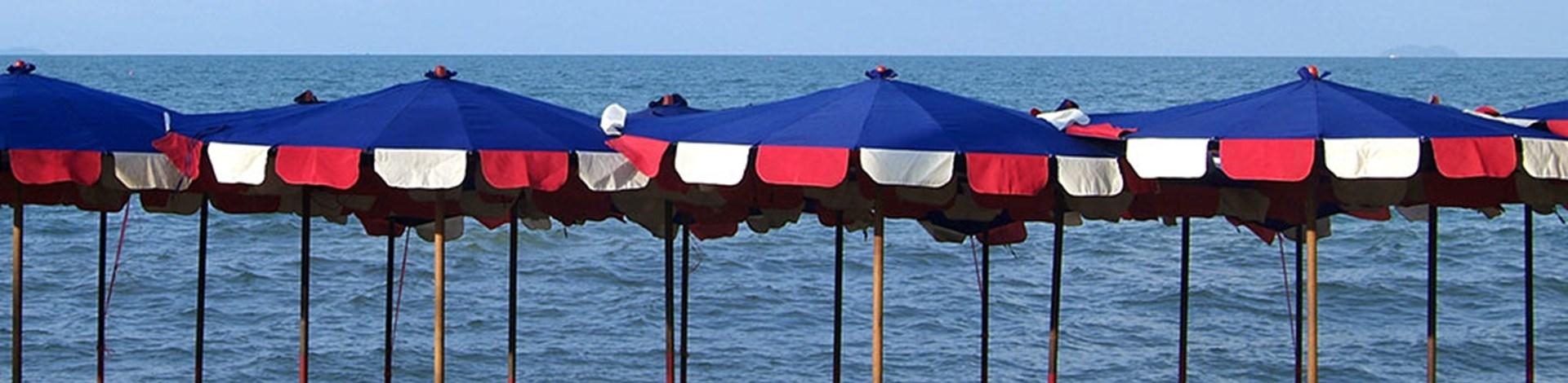 Wong Phra Chan Beach