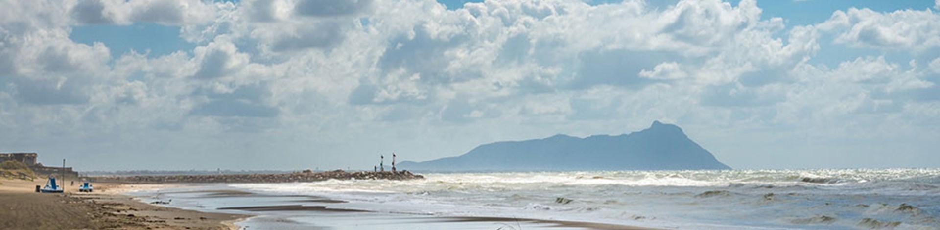 Latina Beach